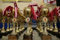 ÜMRANİYE BELEDİYESİ - 4'Üncü Geleneksel Çocuk Oyunlarında Ödüller Sahiplerini Buldu