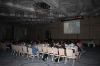 ATIF YILMAZ - 6. Atıf Yılmaz Kısa Film Festivali Başladı