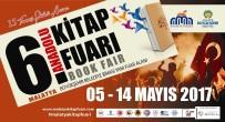 TÜRKIYE YAZARLAR BIRLIĞI - 6. Malatya Anadolu Kitap Ve Kültür Fuarı Cuma Günü Kapılarını Açıyor