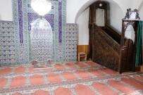 MÜBADELE - 600 Yıllık Caminin İlginç Özellikleri
