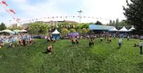 RECEP KARA - 7'Nci Geleneksel Sultangazi Belediyesi Yağlı Güreşleri Başlıyor