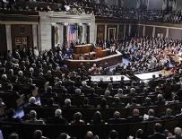 BÜTÇE TASARISI - ABD'de bütçe krizi sona erdi