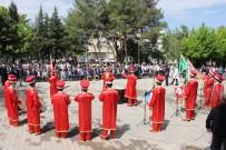 İLLER BANKASı - Adıyaman'da Öğrenciler Mehteran Takımı Kurdu