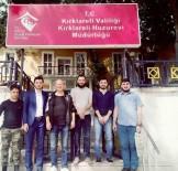 MANEVIYAT - AGD'den Huzurevi Ziyareti