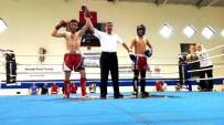 Ağrı'ya Kick Boks Şampiyonasında 6 Madalya