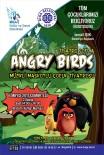 ÇOCUK TİYATROSU - Angry Birds Çocuklar İçin Biga'da