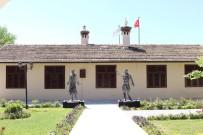 ALAADDIN KEYKUBAT - Antalya Büyükşehir'den Özel Yörük Müzesi