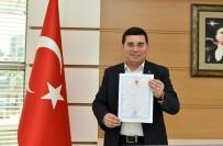 GECEKONDU - Antalya'da Askeri Alan Mağduru 120 Kişi Tapularını Alıyor