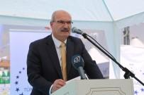 ATO Başkanı Baran 'Yapı Bazaar' Açılışına Katıldı