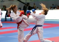 RECEP TOPALOĞLU - Avrupa Şampiyonası'na Türkiye Damgası