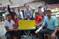 ÇARŞı TARAFTAR GRUBU - Balıkesirspor Kulliye'ye Taşındı