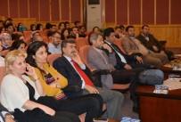 OSMANGAZİ ÜNİVERSİTESİ - Bartın Üniversitesi'nde Türkçe'nin Geleceği Konuşuldu