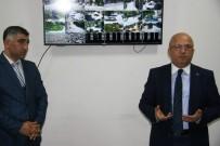KAMERA SİSTEMİ - Belediye Başkanı Çoban Açıklaması '5 Sene Önce Adamın Nereye İşediğini Görüyor Belediyeler'