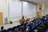 İBN-İ SİNA - BEÜ'den 'Geleneksel Ve Tamamlayıcı Tıp Uygulamaları' Konferansı