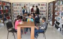 MELINDA GATES - Bitlis'te 'Herkes İçin Kütüphane' Projesi