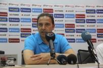 FUAT ÇAPA - Boluspor - Adana Demirspor Maçının Ardından