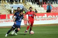 HASAN KAYA - Boluspor,  Adana Demirspor'u 2-1 Mağlup Etti