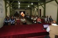 Burhaniye'de Belediye Çalışanları Halkı Sevgi İle Karşılayacak