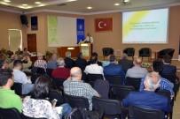 MUSTAFA UYSAL - Bursa'da Enerji Günleri
