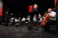 SOVYETLER BIRLIĞI - Büyükşehir'den Dünya Türkçülük Günü Kutlaması