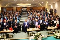 SINIR ÖTESİ - Çevre Ve Şehircilik Bakanı Mehmet Özhaseki Açıklaması