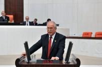 SİZCE - CHP Milletvekili Bektaşoğlu'ndan TMO Eleştirisi