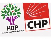 ANAYASA KOMİSYONU - CHP ve HDP'den HSK kararı