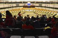 UTKU ÇAKIRÖZER - Çocuklar AB Daimi Temsilciliği'nde Konser Verdi