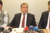 DENIZLISPOR - Denizlispor Başkan Adayı Üstek, Hedeflerini Açıkladı