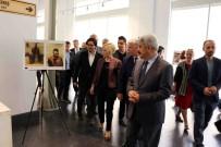 DEĞIRMENDERE - Dünya'da Seramik Sergisi, Kağıt Müzesi'nde Sergileniyor