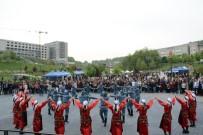 RADYO PROGRAMCISI - Düzce Üniversitesi 2. Bilim Kültür Ve Sanat Günleri Başladı