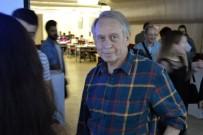 NEW YORK TIMES - Ekşioğlu'ndan Galeri Aydın'da Sıra Dışı Bir Sergi