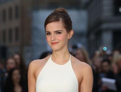 Emma Watson sevgilisiyle yakalandı