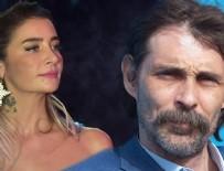 ERDAL BEŞİKÇİOĞLU - Erdal Beşikçioğlu ve Sıla aşk mı yaşıyor?