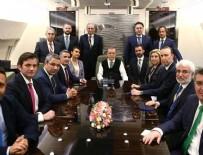 VLADIMIR PUTIN - Erdoğan o fotoğrafları Putin'e verdi
