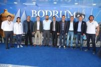 DIYARBAKıR TICARET VE SANAYI ODASı - Eşsiz Bodrum Tanıtım Tırı Diyarbakır'da