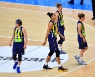 ABDİ İPEKÇİ - Finalin Adı Açıklaması Yakın Doğu Üniversitesi - Fenerbahçe