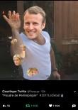 İNSANLIK SUÇU - Fransa'da Cumhurbaşkanı Adaylarının Tartışması Sosyal Medyayı Salladı