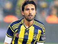 GÖKHAN GÖNÜL - Galatasaray'ın ilk transferi Fenerbahçe'den!