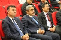 TÜRKÇÜLÜK - Germencik'te Türklük Bilinci Sempozyomu Yapıldı
