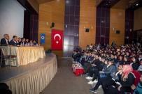 Hakkari'de 'Tanıtım Ve Yönlendirme' Semineri