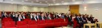 HÜ Tıp Fakültesi Akademik Genel Kurul Toplantısı Yapıldı