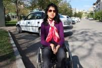 İHA'nın Haberinden Sonra Afgan Kız Tedavi İçin Hastaneye Götürüldü