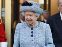 KRALIÇE ELIZABETH - İngiliz Kraliyeti'nde acil durum söylentisi