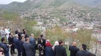 CENGIZ ŞAHIN - İran Heyetinin Bitlis Ziyareti