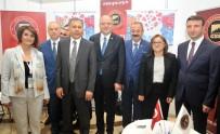 ULUSLARARASI ÇALIŞMA ÖRGÜTÜ - İş Sağlığı Ve Güvenliği Fuarı Gaziantep'te Yapılıyor