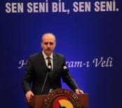 NE VAR NE YOK - 'İslam Düşmanlığı Kasıtlı Olarak Üretilen Bir Olgudur'