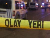 KADIN CESEDİ - İstanbul'da çöpteki bavuldan kadın cesedi çıktı