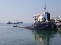 DEMIRLI - İstanbul'da İcralık Gemi Battı