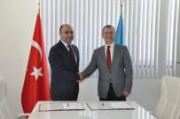 İZMIR İL MILLI EĞITIM MÜDÜRÜ - İzmir'de Her Okul Birer Spor Kulübü Olacak